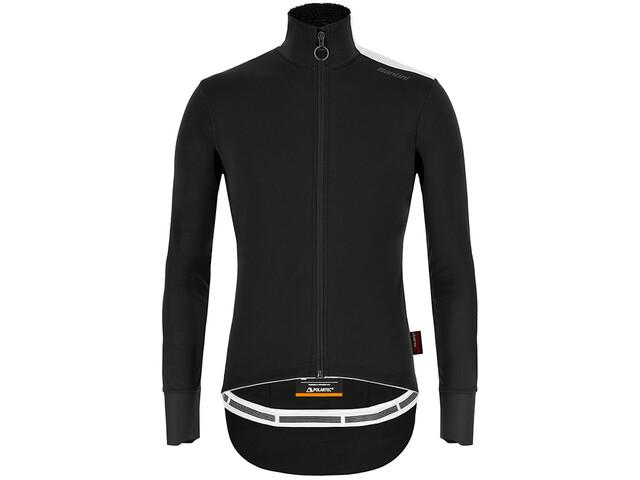 Santini Vega Extreme Winter Jacket Men black